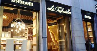La Tagliatella sigue creciendo en la Comunidad Valenciana, con un nuevo restaurante en la capital del Turia