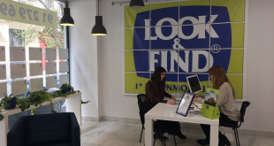 LOOK & FIND Y PRECIOCIOVIVIENDAS.COM FIRMAN UN ACUERDO DE COLABORACIÓN
