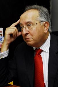 Xavier Vallhonrat Presidente de la AEF