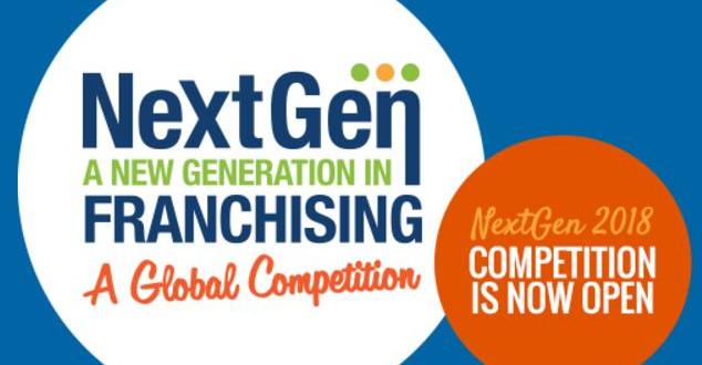 NextGen 2018 cabecera