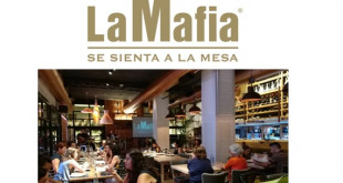 la mafia 19-7-17 3LonlyMen concierto