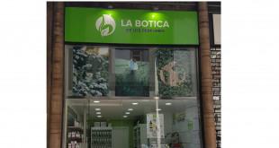 La Botica de los Perfumes Varese_Italia 11-8-17