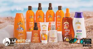 La botica 3-8-17 productos verano