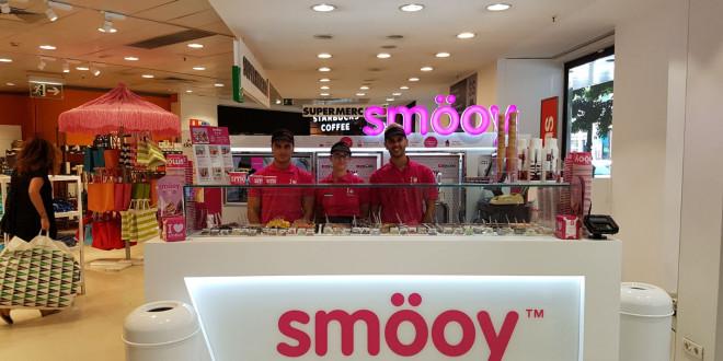 Smöoy en ECI Valencia 22-8-17
