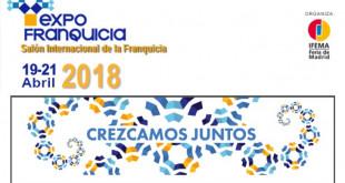 Expofranquicia 2018 cabecera