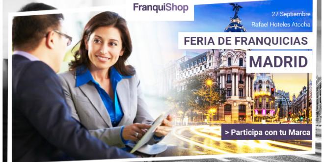 Franquishop Madrid 6-9-17