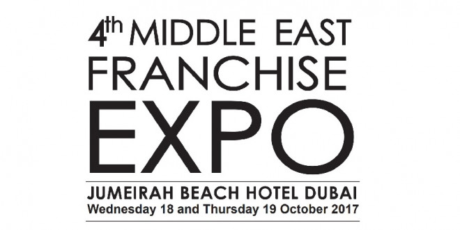 Logo 4th Middle east franchise dubai cabecera