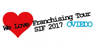 We love franchising tour cabecera