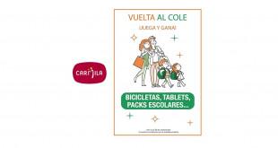 carmila CAMPAÑA VUELTA AL COLE 7-9-17