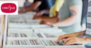 carmila Vinyl Market 12-9-17