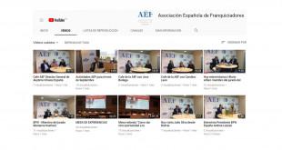 youtube AEF 7-9-17