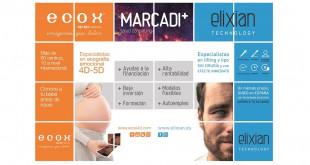GRUPO MARCADI ECOX4D5D Y ELIXIAN 17-10-17