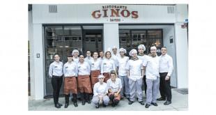Ginos Caceres apertura 17-10-17