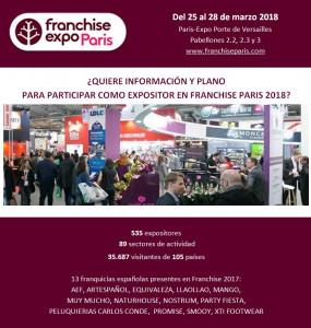Franchise Expo París publi 29-11
