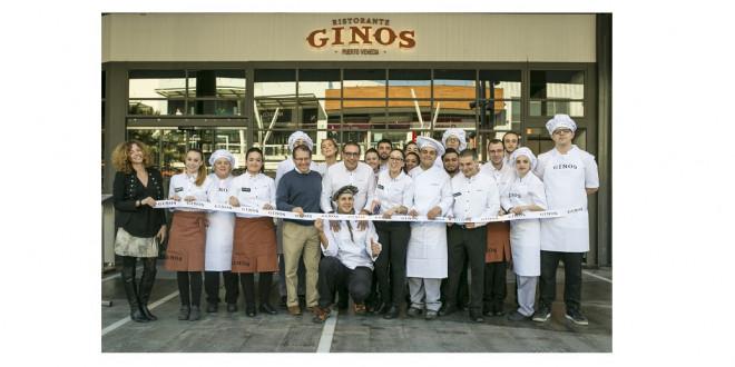 Ginos_PuertoVenecia 22-11-17