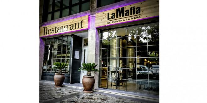 La Mafia palma 13-11-17