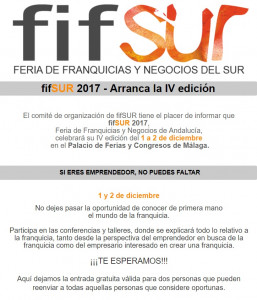 Publicación Fifsur