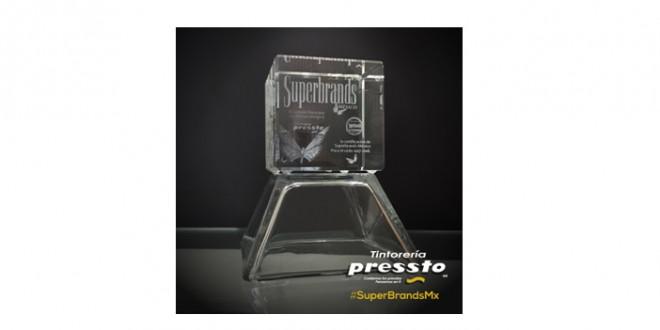 pressto premio superbrand 23-11-17
