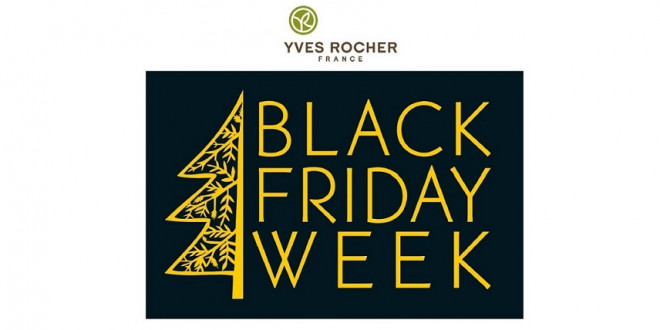 yves rocher black friday week 1 7-11-17