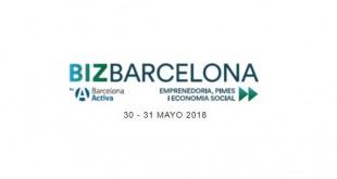 Logo Bizbarcelona 2018