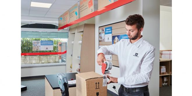 Packaging Services mbe navidad gourmet