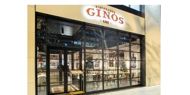 Ginos Glories 3-1-18
