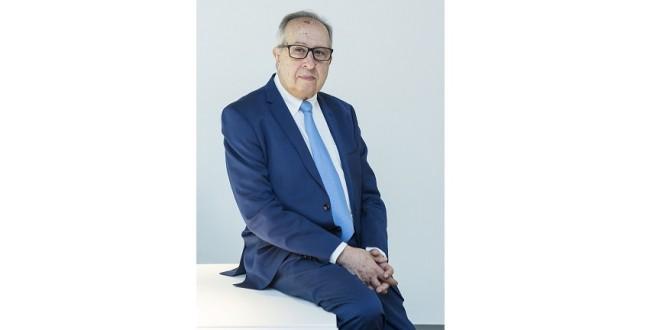 Xavier Valhonrat Presidente de la AEF 3-1-18
