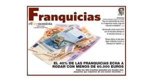 Portada febrero eleconomista franquicias web