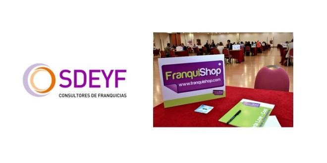 sdeyf franquishop sevilla 13-2-18