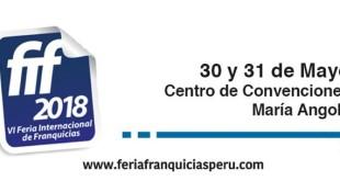 Feria Internacional de Franquicias de Perú - Cabecera