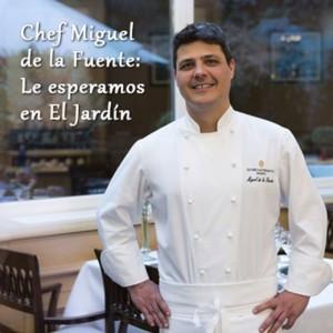Hotel InterContinental chef