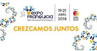 Imagen Expofranquicia cabecera
