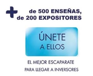 Imagen Expofranquicia expositores