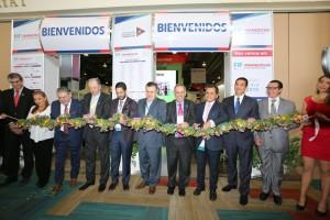 Inauguración Feria México 2018