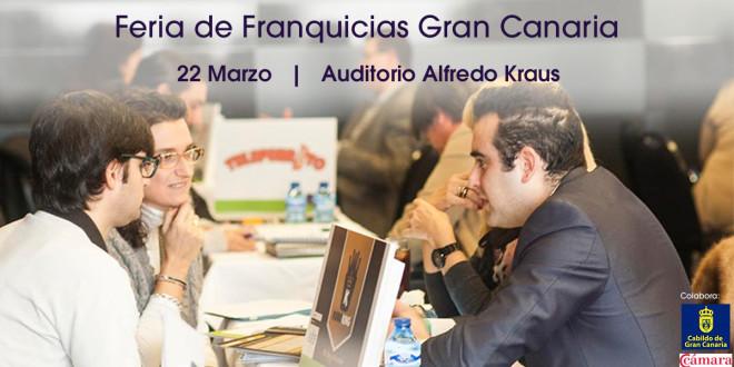 Portada Gran Canaria franquishop 16-3-18