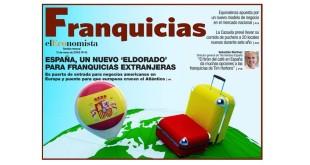 Portada marzo eleconomista franquicias web