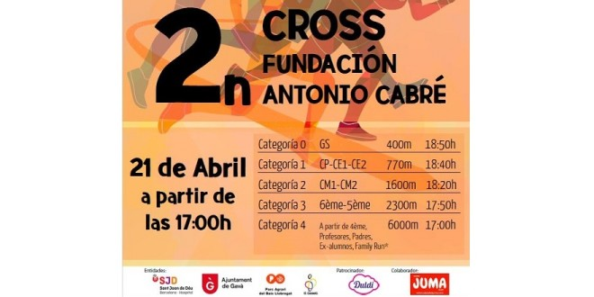 cross solidario duldi 12-3-18