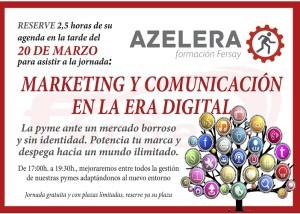 fersay JORNADA AZELERA 12-3-18 2