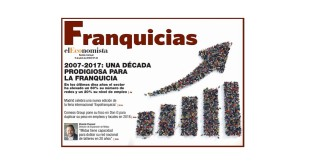 Portada abril eleconomista franquicias web