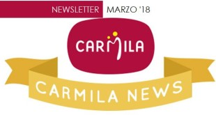 carmila news marzo 1
