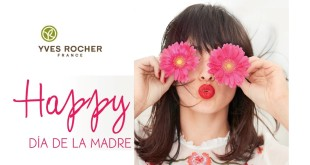 yves rocher dia madre 23-4-18