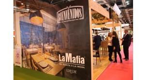 Expofranquicas 2018 la mafia se sienta a la mesa 16-5-18