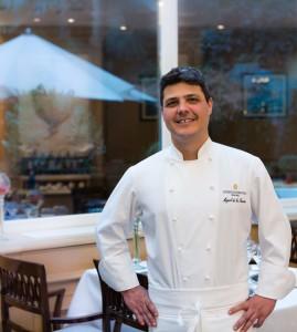 Foto Chef Miguel de la Fuente 1