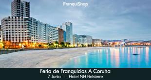 Franquishop A Coruña 17-5-18