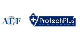 Logo AEF ProtechPlus