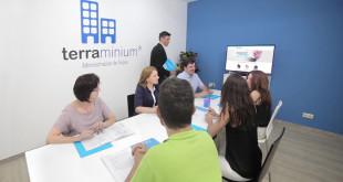 Terraminium aplicacion 10-5-18