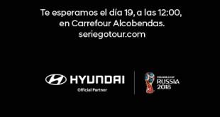 carmila evento hyundai 17-5-18 2