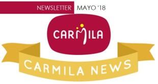 CARMILA NEWS MAYO 1-6-18 1