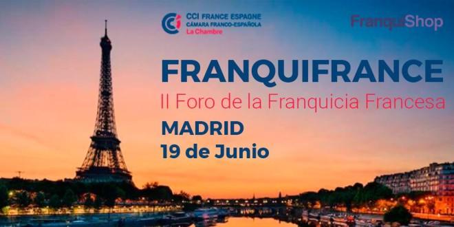 Cabecera programa Foro Francia