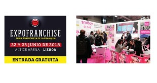 EXPOFRANCHISE lisboa smooy 20-6-18